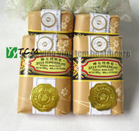 bee flower brand soap - Bee flower sandalwood soap bath soap125g Old China Shanghai brand