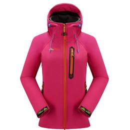 Warm Rain Jacket
