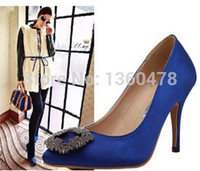 sex and the city dress - 2015 high and pointed women s shoes The diamond square buckle low help shoes sex and the city for women s shoes dress shoes