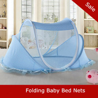baby bedding cheap - New Baby Bed Folding Type Mosquito Net Cheap Price Baby Bed Accessories Children Crib Mosquito Netting