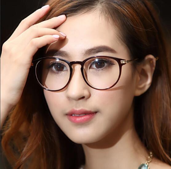 fashion reading glasses bk9e  2015 Korean Style Fashion Protective Glasses Retro Sunglasses Fashion Girl Reading  Glasses Women Gafas Leer Lectura P9291 Fashion Reading Glasses