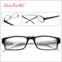 bifocal frames - new brand fashion Reading glasses men women full frame eyeglasses computer glasses L3300X Bifocal reading glasses