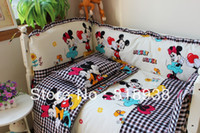 baby cot size - Cover for pc baby bedding sets cotton bedding sets size baby cot for boy desingn cot bedding sheet