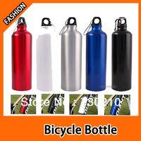 metal water bottle - Hot Camping water bottle sports water bottle metal water bottle multi color