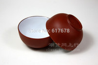 Wholesale 10pcs Chinese tea set High quality lotus tea cup set zisha cups Necessary green tea DAHONGPAO DONGDING TEAS