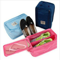 Wholesale 2015 women Cosmetic Bags amp Cases fashion organizer travelling bag clutch storage pouch makeup shoe box case