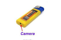 Wholesale Hidden Camera Mini Dvr Lighter GB DVR Mini Hidden DV Camera with TF Card Slot