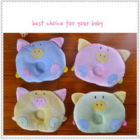 bean products - New Baby pillow Infant Toddler Sleeping Support Pillow Prevent Flat Head baby bedding baby products