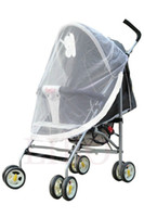 baby quinny buzz - Quinny Buzz Stroller Sale Brand New Baby Stroller Mosquito Net Anti sand Anti Plus Size Widening Encryption Thickening Wire