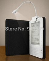 amazon batteries rechargeable - 3W led ereader light for amazon kindle touch ereader for e book ereader and real paper book