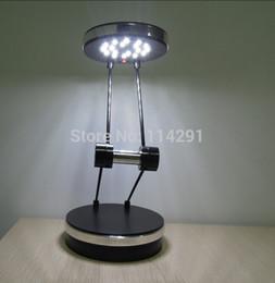 Table Lamp Suppliers: Desk Lamps luminaria de mesa abajour led table lamp 2015 new Foldable solar desk  lamp Stainless,Lighting