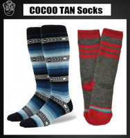 Wholesale NEW knee high kid ski socks Bottom towel Summer style odd socks Winter Warm long Terry Wool Outdoor Sports Sock w