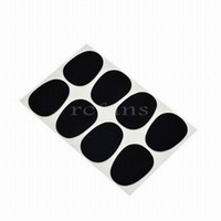 alto clarinet mouthpiece - mm Alto Tenor Sax Clarinet Mouthpiece Patches Pads Cushions Black
