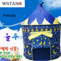 baby games home - W S Tang Big child princess tent toy game room Baby baby Korea camp selling children s castle curtain mosquito bed canopy
