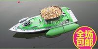 fishing boat - Mini RC Bait Fishing Boat M Remote Fish Finder Boat Fishing Lure Boat Hour