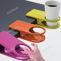 big coffee tables - dealforme Wonderful New Home Office Drink Cup Coffee Holder Clip Desk Table Big saving