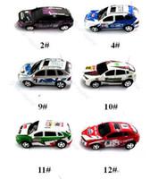 electric car kit - Coke Can Design Mini Speed RC Radio Remote Control Micro Racing Car Toy Gifts
