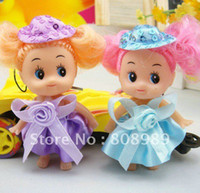 bag attachment - cm Ddung Doll as Cell Phone Accessories Bag Attachments Room Decoration Car Kits Girls Toy