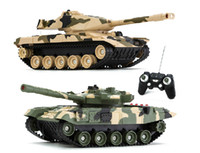 automatic motor control - 2015 new Rc tank radio remote control model oversized automatic deg rotary table toy