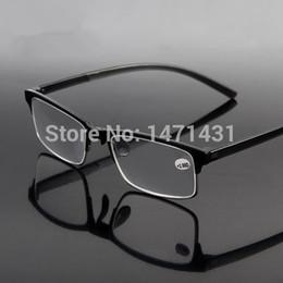 Resin Reading Glasses Presbyopic Tube Case Presbyopic Reading Glasses +1.0+1.5+2.0+2.5+3.0+3.5+4.0 For Elder