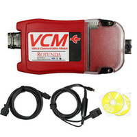 Wholesale Ford auto diagnostic Tool Ford Vcm Ids newest version V73 Best Price