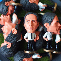 Wholesale KODOTO INZAGHI AC Soccer Doll x Global