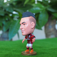 Wholesale KODOTO Soccer Doll SHAARAWY AC x Global