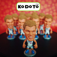 Wholesale KODOTO GRIFFIN Doll Global
