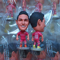 Wholesale KODOTO Soccer Doll JAM R Pink x Global