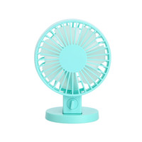 ac air flow - USB Portable Desk Mini Fan with Switch for Office Use DC V mA Super Mute Cooler High Air Flow Adjustable Speed Colors