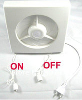 CE bathroom fan switch - mm Kitchen Bathrooms Toilets Bedroom Exhaust Fan bathroom exhaust fan ventilating fan quot