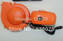 Wholesale GoodQuality Mascot Costume Head Mini Fan Blower do not send alone only send along with mascot Mini fan for Mascot Head SW138