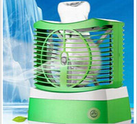 air conditioning energy - Water Mist Fan Mini Water Spray Fans Water Bottle With Spray Air Conditioning More Energy Efficient Health Suit Different Places