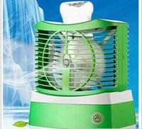 air condition suit - Water Mist Fan Mini Water Spray Fans Water Bottle With Spray Air Conditioning More Energy Efficient Health Suit Different Places