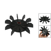 amico switch - June Queen Amico Replacement quot Inner Bore Impeller Air Compressor Motor Fan Blade Black