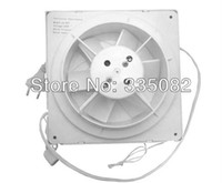 bathroom fan motor - New produce quot exhaust Fan with copper wire motor for Bathrooms Toilets Bedroom ventilating Extractor fan