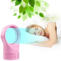 Wholesale mini electric fan small table or desk fan in mini hand