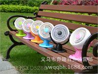 ac vortex - USB Small Air Fan Small vortex air circulation fan speed Yiwu strange new USB fan mini desktop turbofan