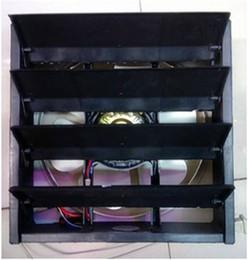Wholesale ZHUYE APB200 quot Ventilation fan bathroom kitchen wall window mounted exhaust fan by Dhl