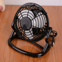 ac power conditioning - USB Large power and small fan Mute Student USB Desk fan Exemption from postage Fans Ventilation Fan Air Conditioning Appliances