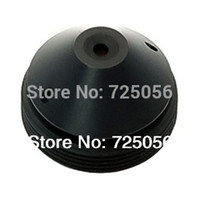 Wholesale 2 mm pinhole lens for cctv security cameras M12 mount F2 fixed Iris horizontal viewing angle