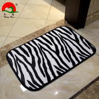 non slip bath mat - 40 cm Microfiber bathroom bath rug set non slip door mats