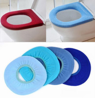best soft toilet seat - Best Seller Price Piece MultiColor Soft amp Warm Thick Toilet Seat Covers Easy to Clean and Easy to Put on
