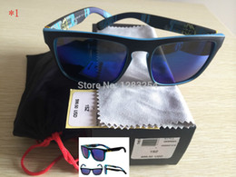 Wholesale Hot With Original Box Australian brand sunglasses Quick Fashion silver eyewear oculos de so Sun Glasses Innovative Items