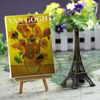artists postcards - LAVERTON Artist Series Van Gogh painting postcards cards boxed set