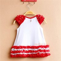 beetle shirt - Sets M T Baby Girl Rare editions Super Adorable Red Beetle Lace Trim Shirt and Pants Summer Suit