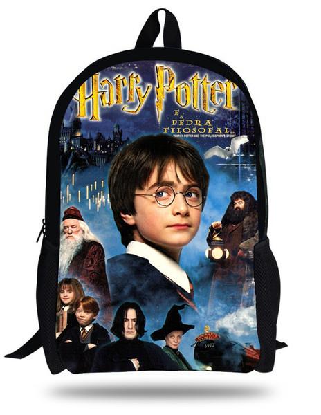 Harry Potter AgebyAge Guide  Common Sense Media