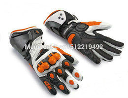 Wholesale Top sale KTM GP PRO Motorcycle Gloves Moto Motorbike Leather Motocross Racing Glove Off Road Cross Country Gloves All Size