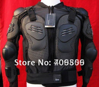 armor all clothing - Motorcycle Sport Bike FULL BODY ARMOR Protective gear armor clothing with tags ALL size S M L XL XXL XXXL re23