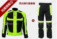 Wholesale summer mesh motorcycle racing knight motorcycle clothing popular brands of clothing for men and women suit jacket